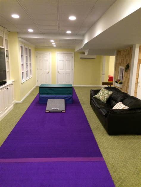 gymnastics room decor 25 best ideas about gymnastics room on