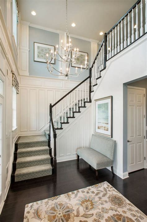 4166 best images about entry staircase hallways on