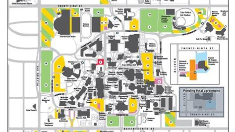 Wichita State upping parking permit requirements for its ...