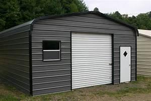 Carport Und Garage : carports wyoming wy metal garages steel buildings ~ Indierocktalk.com Haus und Dekorationen