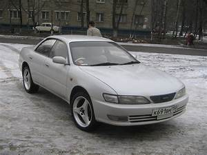 Ed Auto : toyota carina ed photos reviews news specs buy car ~ Gottalentnigeria.com Avis de Voitures