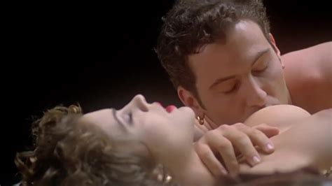 Alyssa Milano Hd Slow Motion Embrace Of The Vampire