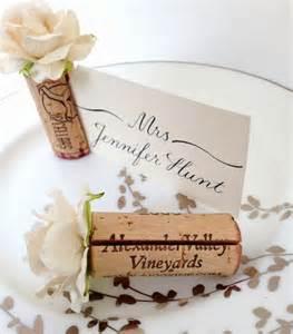 wine stopper wedding favors les 25 meilleures idées concernant décorations d