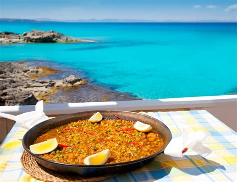 cuisine island formentera