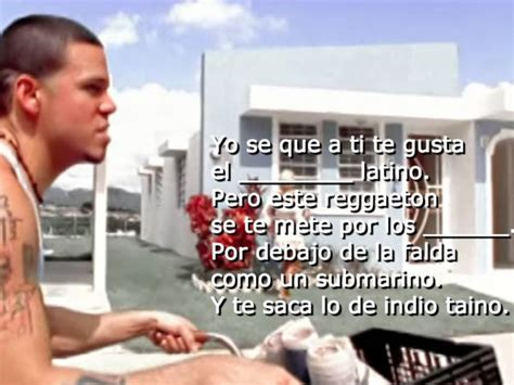 How Well Do You Know The Lyrics To Calle 13's