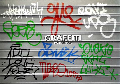 20 graffiti ps brushes abr vol 9 free photoshop brushes at brusheezy
