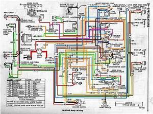 1956 Dodge Truck Wiring Diagram 27497 Centrodeperegrinacion Es