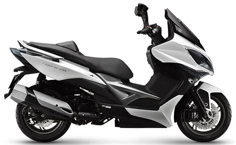 Review Kymco Downtown 250i by Edaran Modenas To Distribute Kymco Scooters In M Sia New