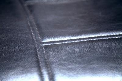 How To Restore Worn Leather by How To Repair A Worn Leather Cleaning Leather