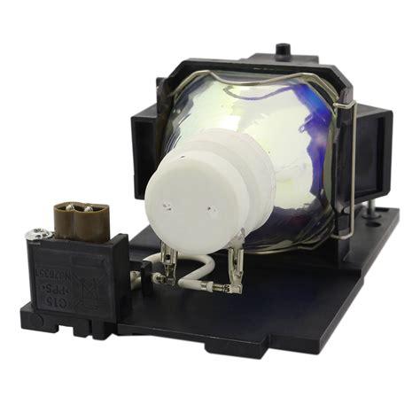 replacement dt01022 bulb cartridge for hitachi edx24