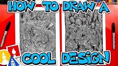 Cool Crazy Abstract Draw Hub Different Lessons