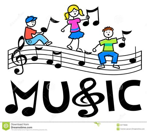 Song Clipart Musical Clipart Class Pencil And In Color Musical