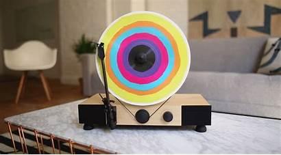 Record Vinyl Appreciation Trip Levels Takes Iam8bit