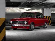 1974 BMW Alpina 2002 Tii