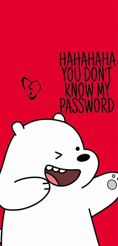 Hahaha Vibes Bad Forever Bear