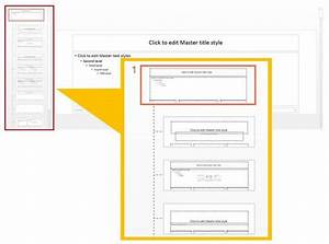 how to customize powerpoint slide size for your design project With save slide master as template