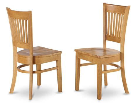 set   vancouver dinette kitchen dining chairs  plain