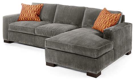 grey corduroy sectional sofa sofa corduroy ikea kivik 3 seat sofa with grey brown soft
