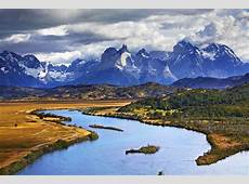Southern Patagonia travel Chile Lonely Planet