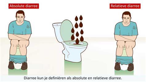 wat eten tegen diarree
