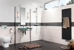 Modernes Badezimmer Galerie : badfliesen modern ~ Markanthonyermac.com Haus und Dekorationen