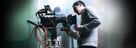 masters  film  media production  york film academy