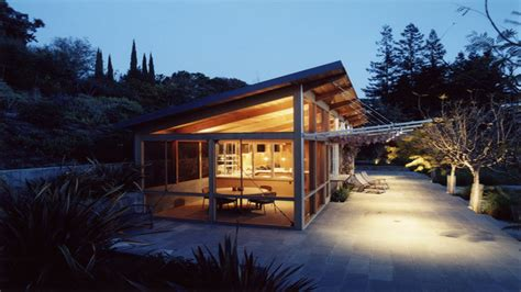 Shed Style House by Shed Roof Contemporary House Interiors Contemporary Shed