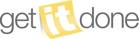 Get It Done App  Getting Things Done Gtd Software, Task