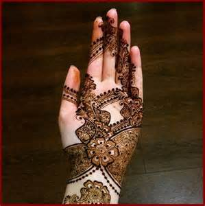 New Arabic Mehndi Designs 2016 For Hands And Feet | eBook ...
