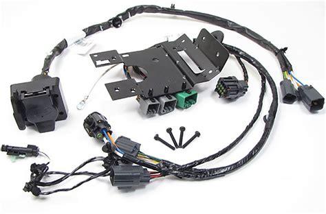 range rover sport trailer wiring kit 2010 2011