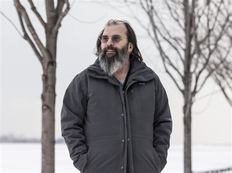Steve Earle Celebrates Guitar Town At Bronson Centre