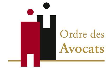 logo cabinet d avocat barreau de ordre des avocats du barreau de