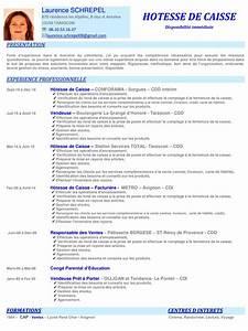 Hotesse De Caisse Lyon : cv dfinitif par irfaan fichier pdf ~ Dailycaller-alerts.com Idées de Décoration