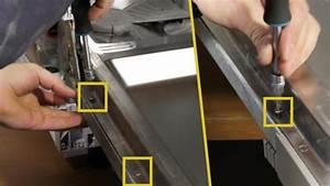 Bosch Geschirrspüler Blende Entfernen : siemens geschirrsp ler scharnier wechseln anleitung ~ Orissabook.com Haus und Dekorationen