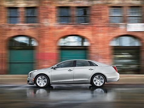 Cadillac Xts Specs & Photos  2017, 2018, 2019 Autoevolution