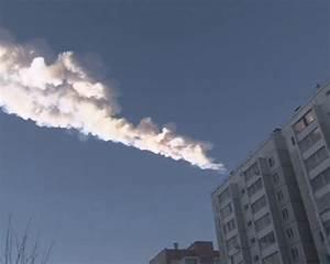 20 More Chelyabinsk-Like Meteors Headed for Earth?