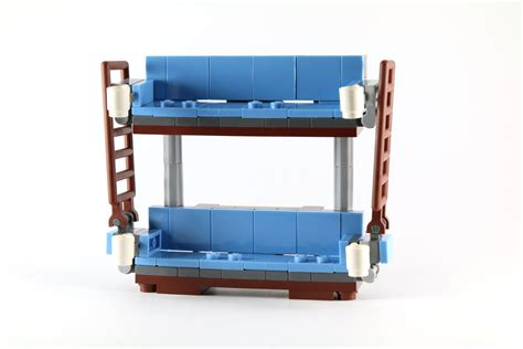 Review The Lego Movie 70818 Double Decker Couch