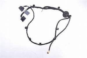 Sell Oem Bmw E65 745i 760li Rear Door Cable Wiring Harness