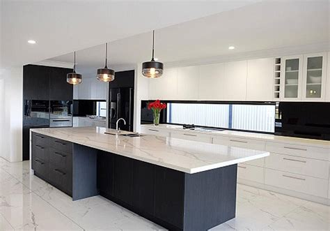 granite stone benchtops adelaide engineered kitchen stone