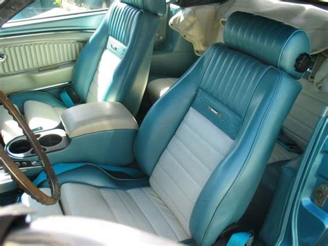 purchase        mustang seats seat