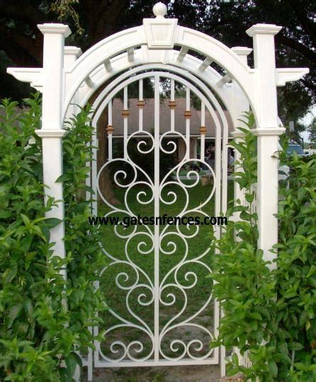 garden gates walk  gates wrought iron  aluminum garden pedestrian gates
