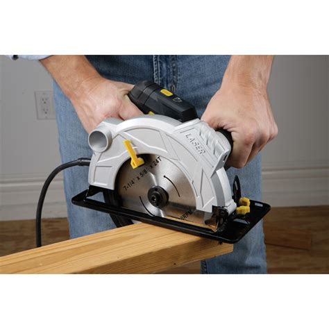 circular tile cutter harbor freight 7 1 4 in 12 professional circular saw with laser