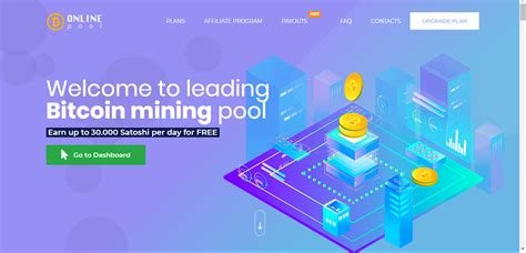 Regular payments, tutorials, reliable servers, rig monitoring bot. The best Bitcoin pool ever to mine btc for free | Bitcoin mining pool, Mining pool