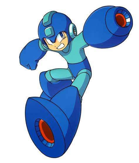 Mega Man Character Capcom Database Fandom