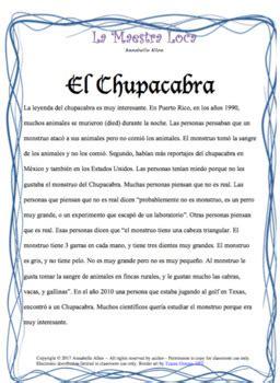 legend   chupacabra la leyenda del chupacabra