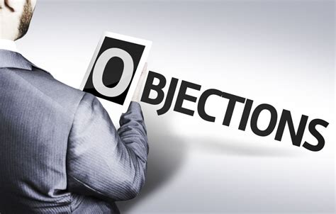 The Hidden Objection? - Pro-actions : Business Coaching