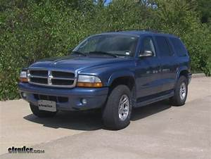 2003 Dodge Durango Photos  Informations  Articles