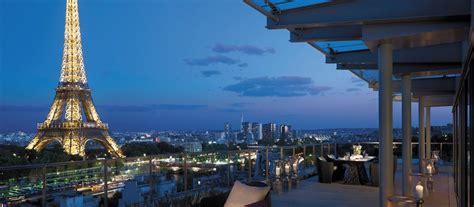 Shangrila Paris Holidays  Luxury Holidays Pure