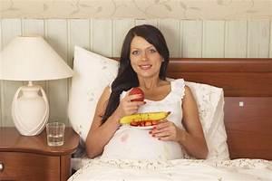 Питание при гипертонии во время беременности