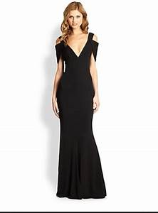 perfect dress for a guest of a black tie wedding by abs With black tie wedding dresses for guests
